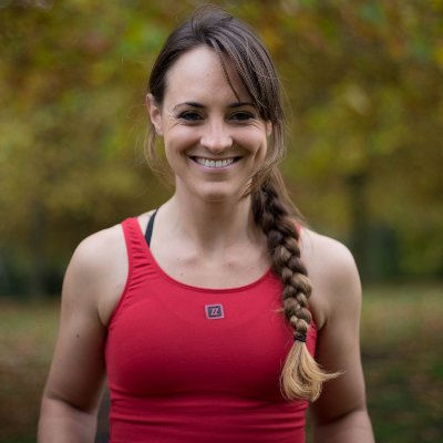 Gemma Sampson Dietitian / Nutritionist Portrait